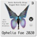 Blackburns Ophelia Fae 2020 Avatar with Wings