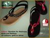 Bliensen   vibora   sandals for slink  maitreya  belleza 1