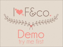[I<3F] Coraline - Demo