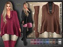 {Le'La} Gesara Outfit