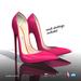 [Gos] So Chic Stilettos & Stockings - Vivacious