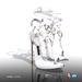 [Gos] Emelie Sandals - White