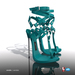 [Gos] Emelie Sandals - Deep Lake