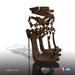 [Gos] Emelie Sandals - Chocolate
