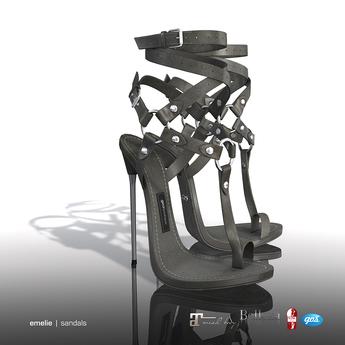 [Gos] Emelie Sandals - Beluga