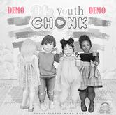{Bebe} Youth Chonk Body DEMO (WEAR to unpack)