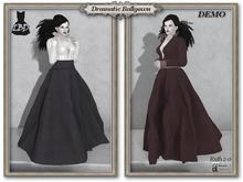 *LBD* DEMO Dramatic Ballgown - Maitreya & Ruth 2.0 - 3 Colours