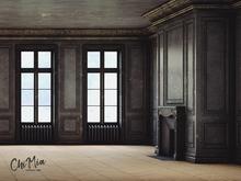 ChiMia:: Marais Apartment (Gilded Black)