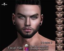 Facial Hair -Catwa / VISTA / Omega Appliers  101