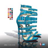 [Gos] Colene Buckle Sandals - Boutique