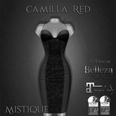 **Mistique** Camilla Demo (wear me and click to unpack)