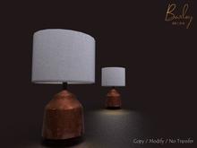 Barley - Oslo Lamp