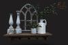 Barley - Cornwall Set - Hanging Shelf & Accents