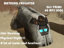 Matrero Freighter