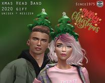 [Since1975] Xmas Head - Group Gift (Unisex)