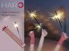 Haro sparklers