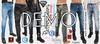 Demo Pathos Male Men Fatpack Denim Jeans Pants - Mesh -TMP, Adam, Slink, Aesthetic, Signature Gianni - Geralt, Belleza