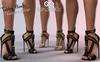 TABBY HEELS FATPACK MESH - Maitreya Lara, Belleza Freya - Legacy FashionNatic