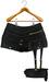 Tabby black shorts2