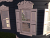 [IMCR] LH - Victorian - The Shelley Window Shutters