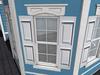 [IMCR] LH - Victorian - The Verne Window Shutters