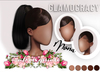 Mona hair ad 1