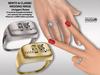 Suxue azur ring band fm vendor