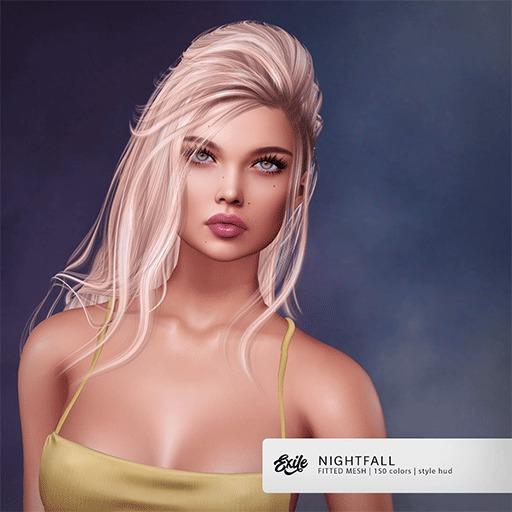 Exile - Nightfall