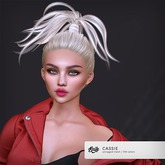Exile - Cassie Demo