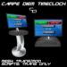 Carpe Diem Employee Timeclock transfer (mesh)