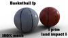*Seek* Basketball fp
