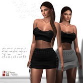 SEVEN - EFIA mesh OUTFIT