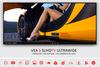 VEA 5 LED TV Video Studio - Youtube Movies Media Live Television Shoutcast