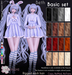 [^.^Ayashi^.^]  Beth hair-Basic set