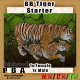 BB Tiger Starter