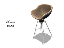 D-LAB -cb-stool-ve