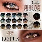 LOTUS. Coffee Eyes 08 (Catwa)