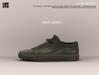 [Deadwool] Chase sneakers - army green
