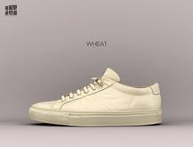 [Deadwool] Chase sneakers - wheat