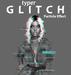 Glitch TYPER particle effect