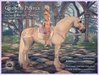 Jinx : Goddess Purple Texture HUD - Norse Gods