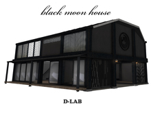 D-LAB black moon house
