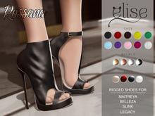 *elise* - Rossana | MAITREYA LEGACY BELLEZA SLINK