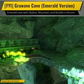 [FYI] Mesh Grawave Cave (Emerald)