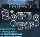 [inZoxi] - Survivalists Gear - FATPACK+BONUS