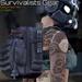 [inZoxi] - Survivalists Gear - White Set