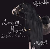 ~Mythril~ Luxury Mane (Clydesdale)