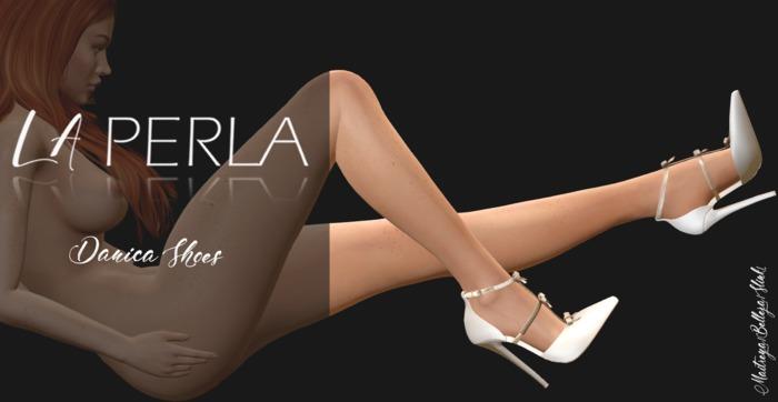 {LP} - Danica Shoes