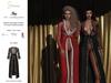 S&P Izzy robe black (wear to unpack)