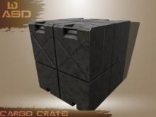 [WASD] Star Crate